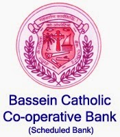 Bassein Catholic Co-Op Bank Ltd bank logo image pictures