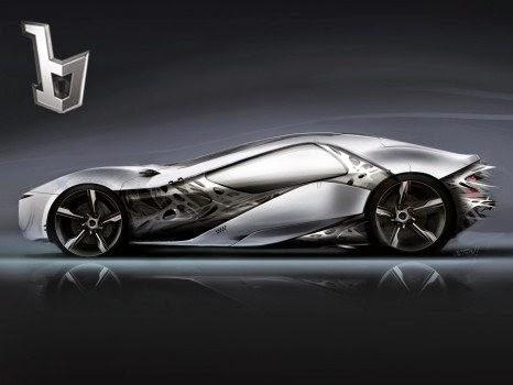 Bugatti Venom Concept By Volado Design Car Pictures At Dieselstation