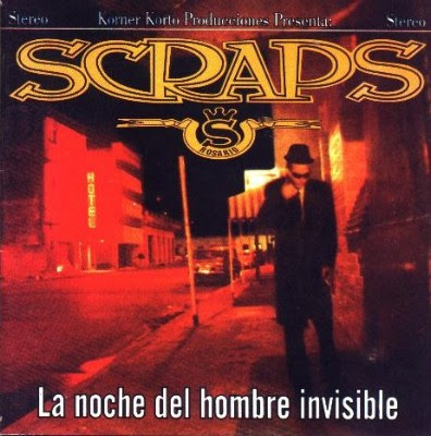 SCRAPS - La Noche del Hombre Invisible (2001)