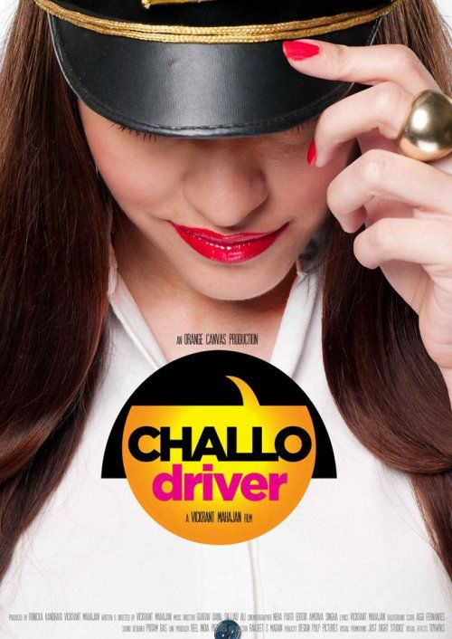 Challo Driver 2012 full hd Hindi Movie 480p HDRip 300MB ESubs