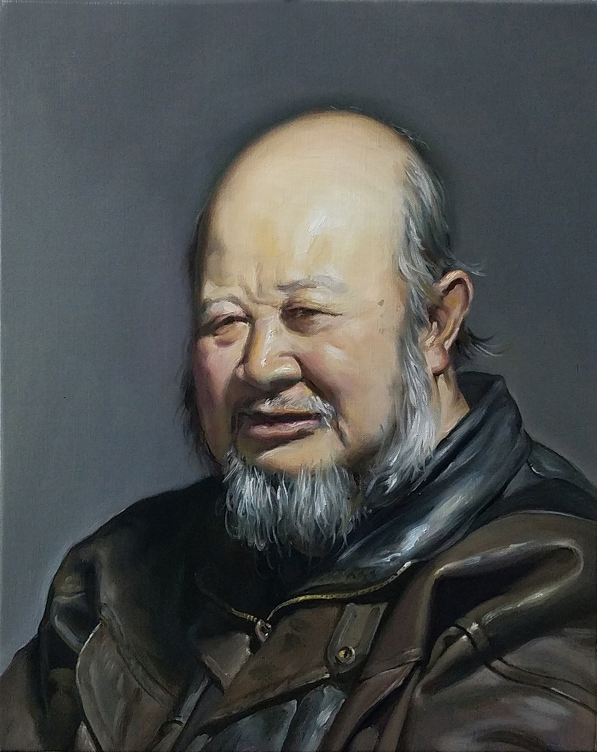 Paintings By 姚宏儒(Yao Hongru)