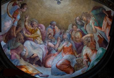Novena dello Spirito Santo: il dono della fortezza