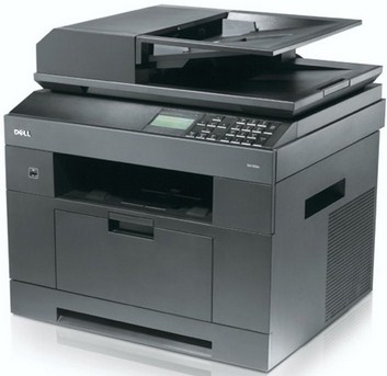 Drivers For Dell Printer 2335dn