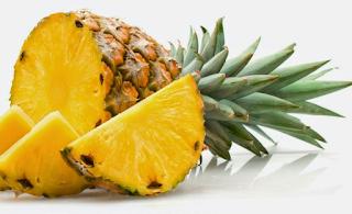 Buah nanas ialah buah yang segar dan lezat untuk di nikmati 11+4 Manfaat & Khasiat Buah Nanas untuk Kesehatan