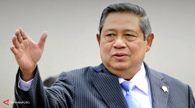utang IMF sudah lunas 2006 kemaren ujar SBY