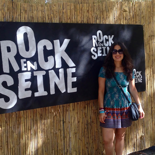Rock en Seine Festival Day 3
