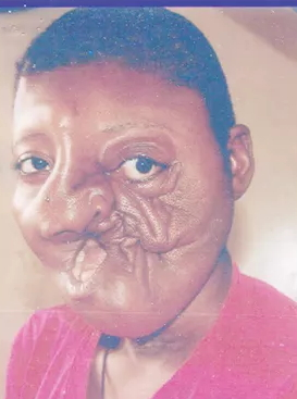 nigerian girl beaten by ant