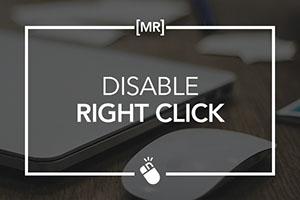 Cara Memasang Disabled Right Menggunakan Gambar Terbaru