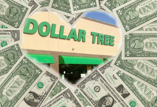 The Top 8 Dollar Tree Couponing Hacks from the Dealspotr Community by barbies beauty bits