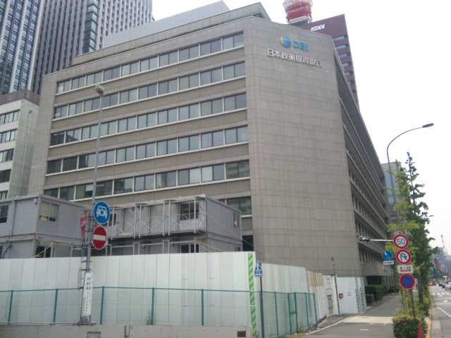 開発 投資 銀行