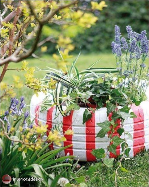summer home garden ideas 7