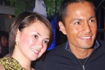 ANGELICA PANGANIBAN and DEREK RAMSAY SWEET PHOTOS: 10 ...  |Angelica Panganiban And Derek Ramsay