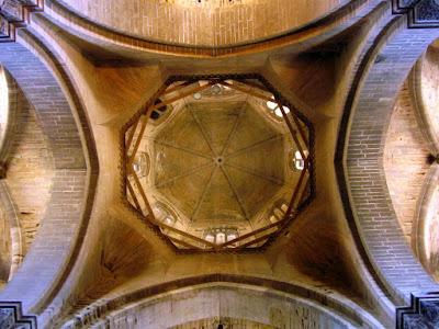 Crucero de la Iglesia de la Seu Vella de Lleida