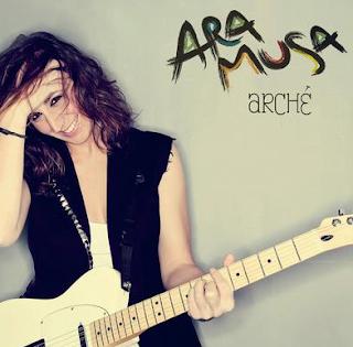 Ara Musa Arché disco