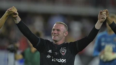 Wayne Rooney được người hâm mộ kì vọng