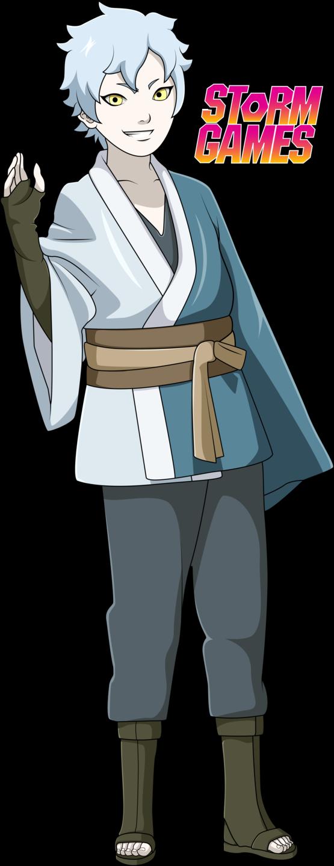 Render Mitsuki