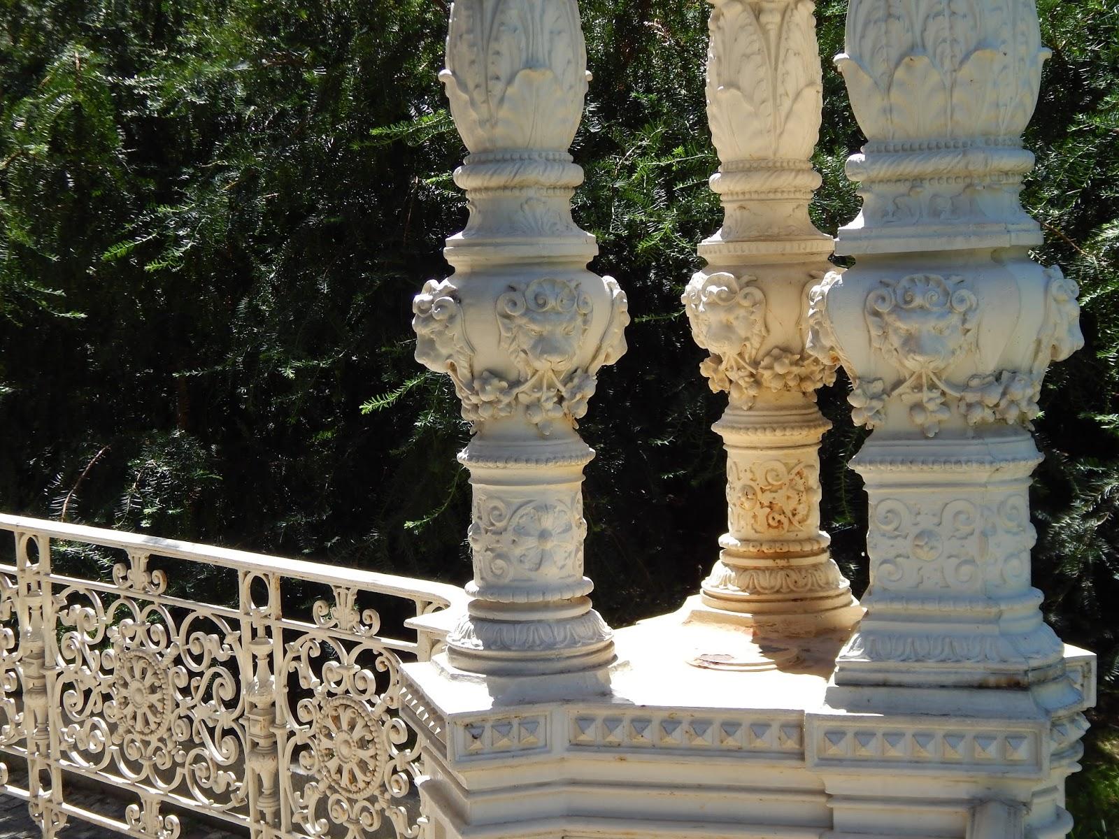 Karlovy Vary architektura