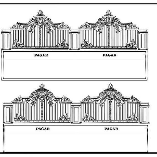Image Result For Desain Gerbang