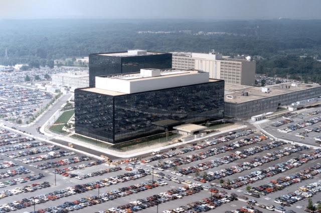 NEWS | U.S. to Disclose Estimate Number of Americans under Surveillance