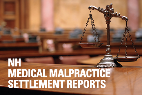 NH Medical Malpractice Settlements art