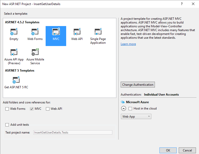 Asp Net MVC Redirect to Another View or Controller Action