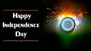 Independence Day photos 2018