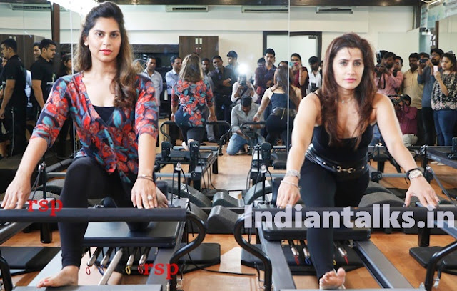 The Pilates Fitness Centre in Hyderabad
