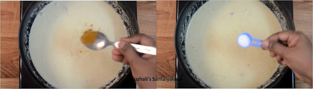 MALAI KOFTA WITH WHITE GRAVY RECIPE- MALAI KOFTA IN WHITE GRAVY- HOW TO MAKE MALAI KOFTA CURRY