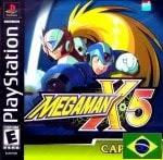 Megaman X5 (PT-BR)