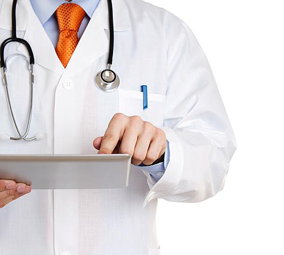 Repeat Prescription NHS Service