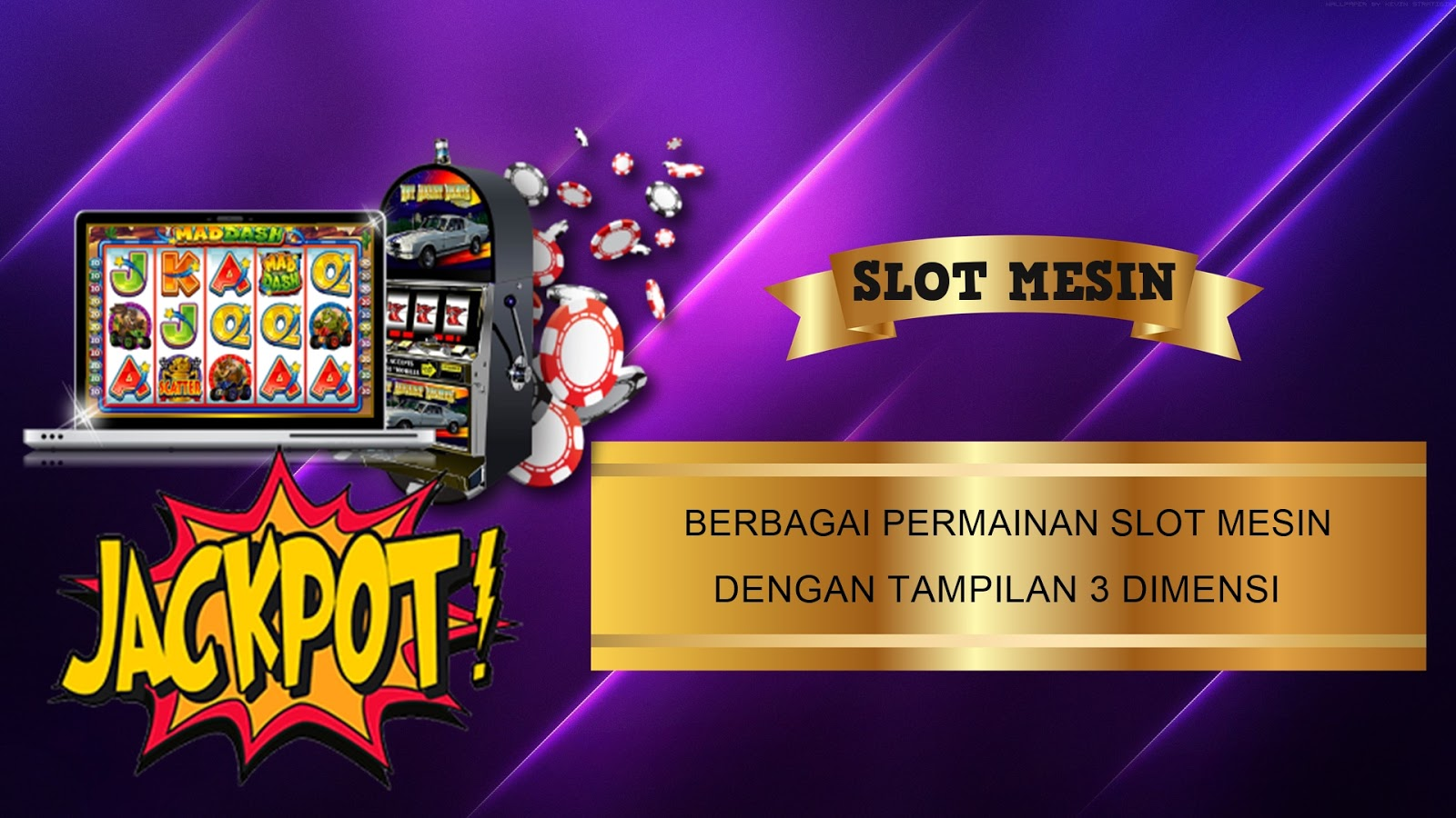 SLOT MESIN