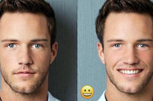 O aplicativo FaceApp pode alterar sua aparência em fotos