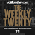 the weekly 20 nº071 (soulbrother podcast)