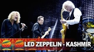 Led Zeppelin - Kashmir - Legendado