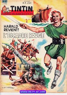 Fascicule Tintin disponible à la pièce et lot complet