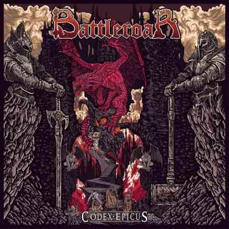 """BATTLEROAR: Ακούστε το """"We Shall Conquer"""" απο το επερχόμενο album"""
