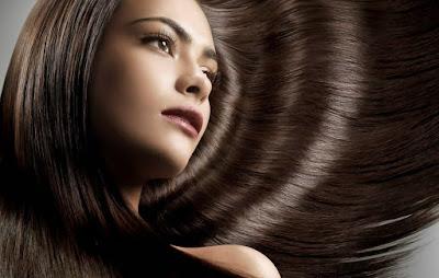 Bahan Alami Untuk Perawatan Rambut Agar Rambut Cantik Dan Berkilau
