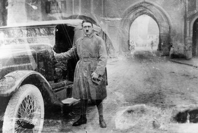 Adolf Hitler Landsberg Prison worldwartwodaily.filminspector.com