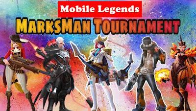 5 Hero Marksman Mobile Legends Terkuat dan Sering Dipakai!