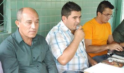 Município de São João do Tigre irá investir 274 mil reais em esporte e lazer