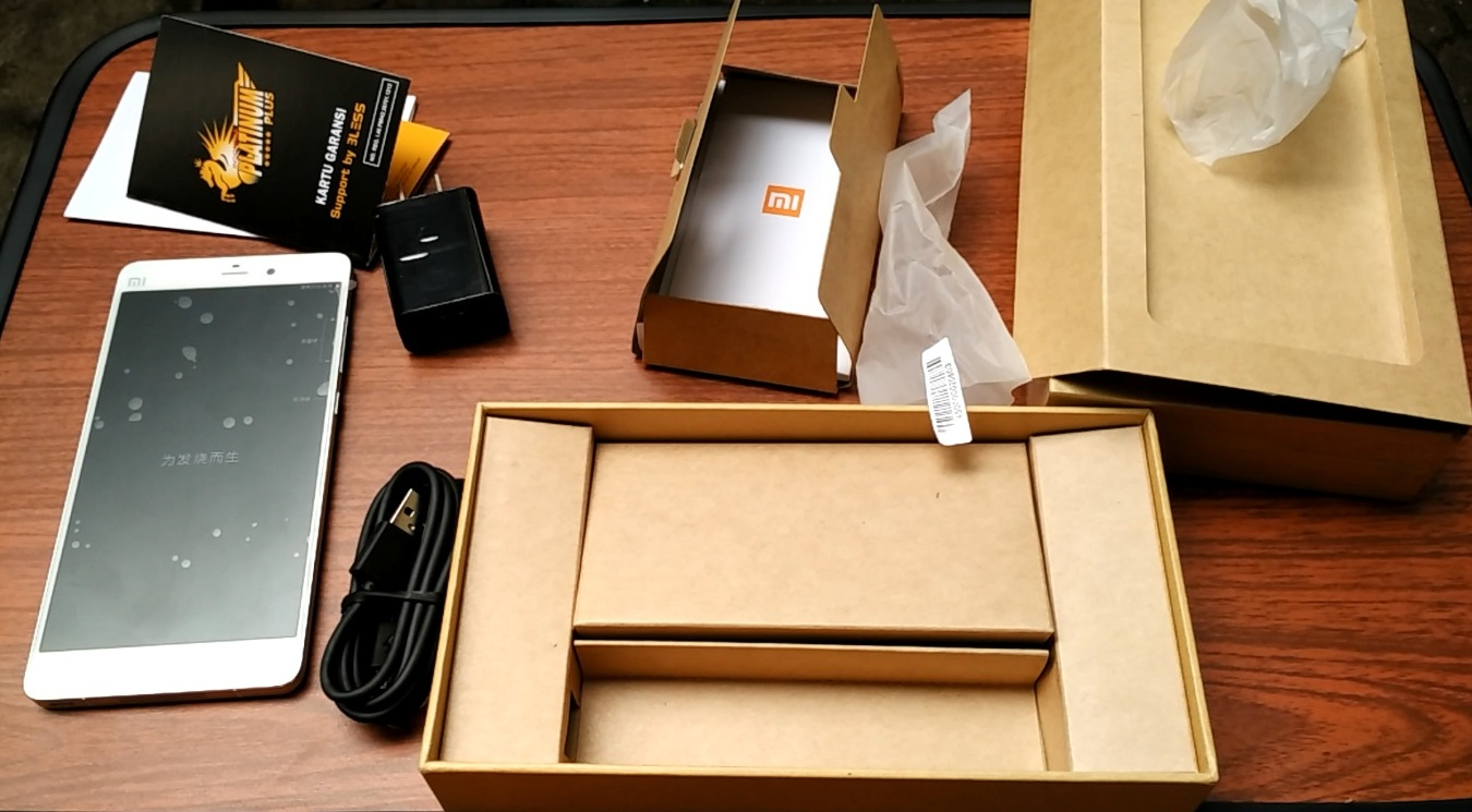 Review Xiaomi Mi Note Lte Bamboo Smartphone Flagship Anti 3 16gb Edition Mainstream