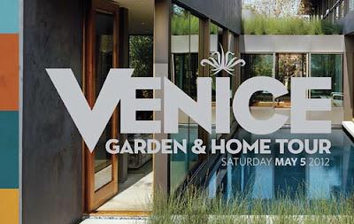 Be a garden voyeur for a day!