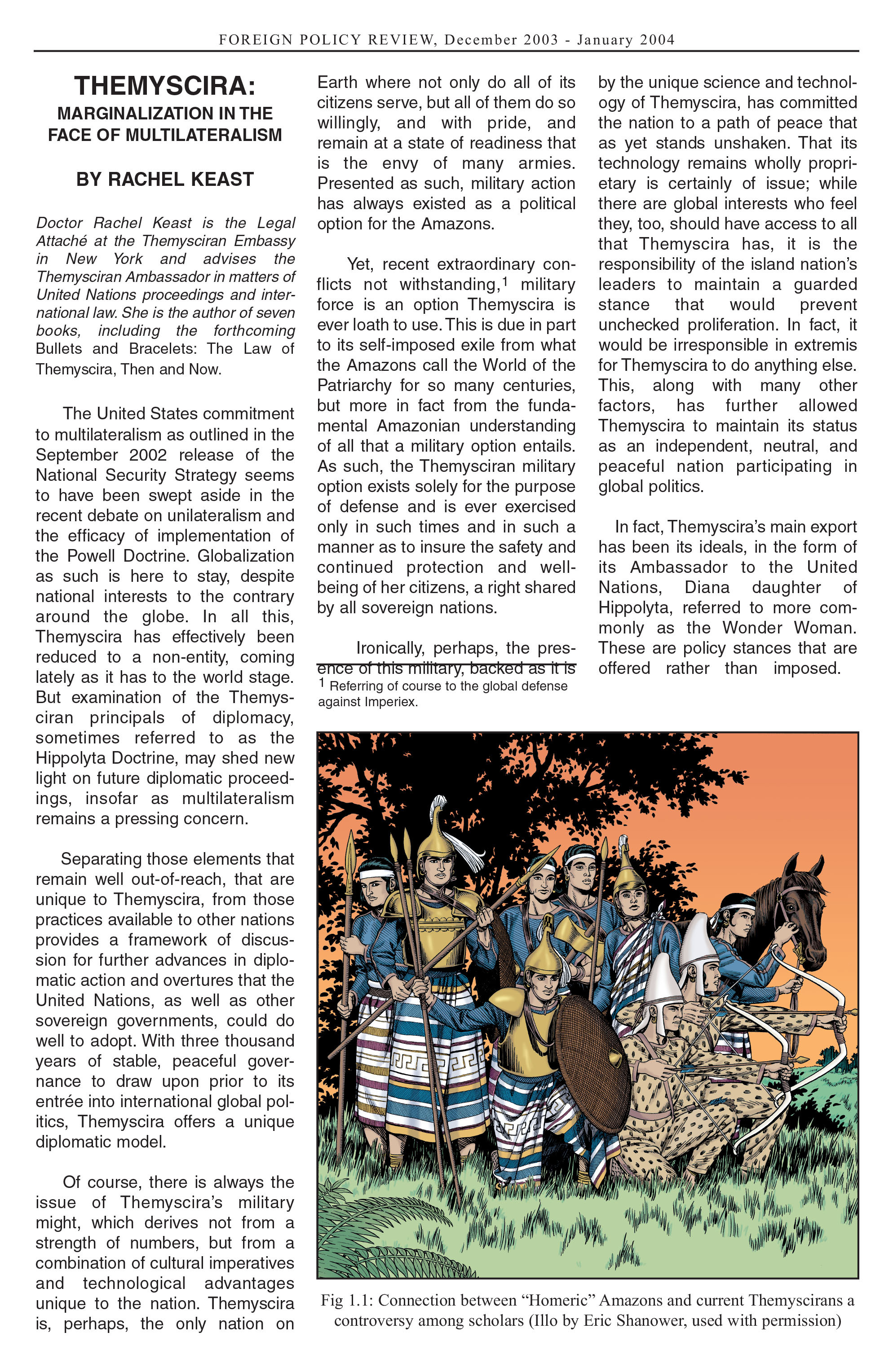 Read online Wonder Woman (1987) comic -  Issue #200 - 50