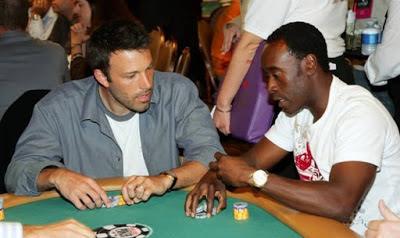 Aktor Terkenal Di Dunia Yang Bermain Poker