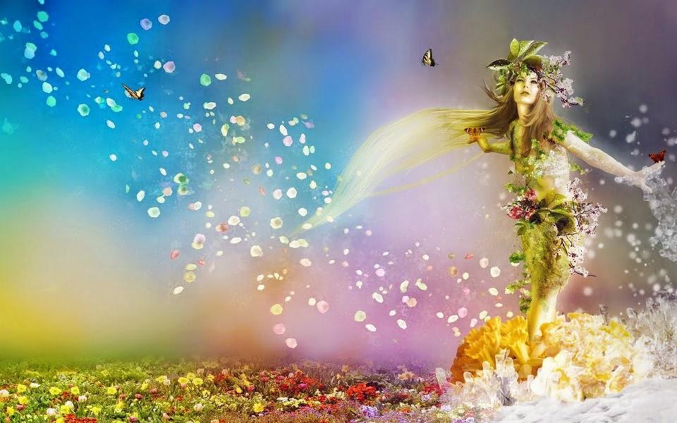 Abundancia, Amor Y Plenitud : SOLICITANDO LA ASISTENCIA DE