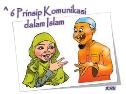 Makalah - Komunikasi Islam