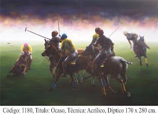Pascual Ruiz artistas Colombianos