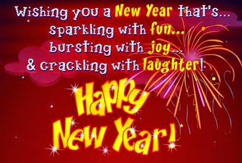 Best HAPPY NEW YEAR SMS for Whatsapp and Facebook
