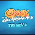 Movie Review : OGGY AND THE COCKROACHES movie