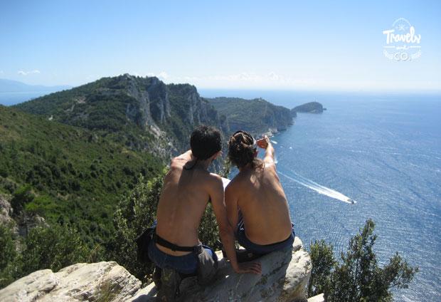 Cinque Terre en un dia que visitar sendero a portovenere